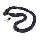 ABUS Ivera Chain 7210/110 - Antivol vélo - noir